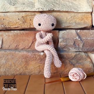 Cómo Crochet: Amigurumi básico - askix.com | 320x320
