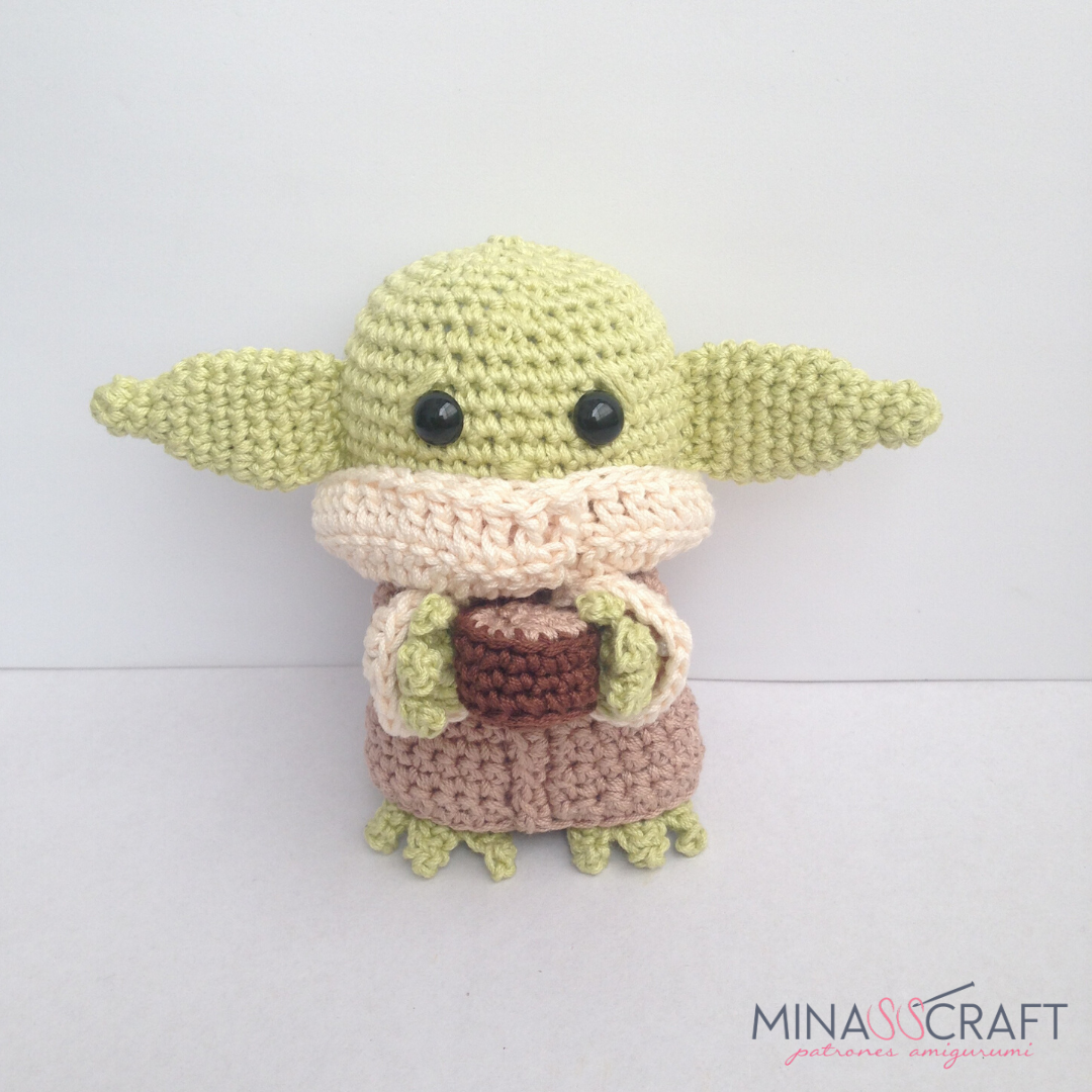 21 Amigurumi Doll Pattern Ideas For Professional Designers - Page ... | 1080x1080
