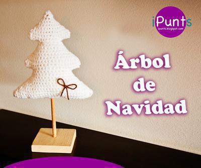 Patrón – Paso a paso – Arbol navidad – Crochet – Ganchillo ... | 334x400