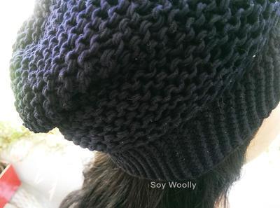 Patrones creados por Soy Woolly  064478e162a