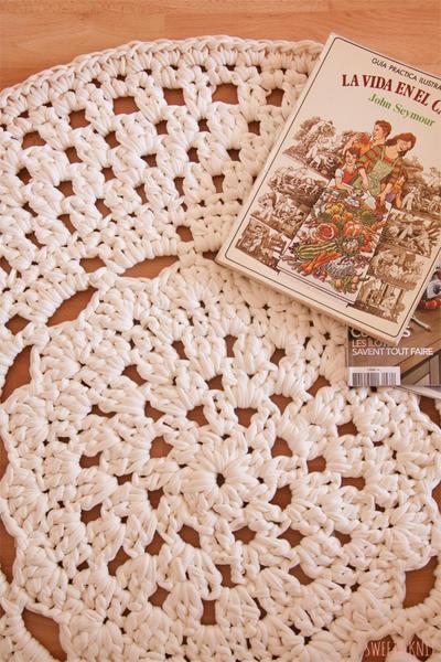Patrones de alfombra - donpatron
