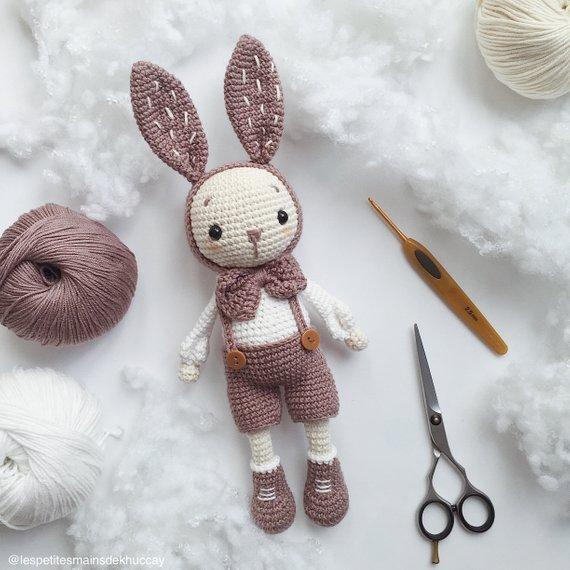 Patrones de Mundo Crochet   donpatron