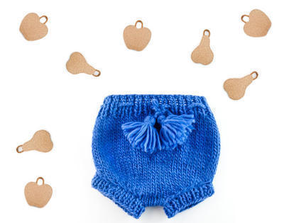 Kit de tejer Bloomers dori